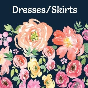 Dresses & Skirts - Dresses/Skirts